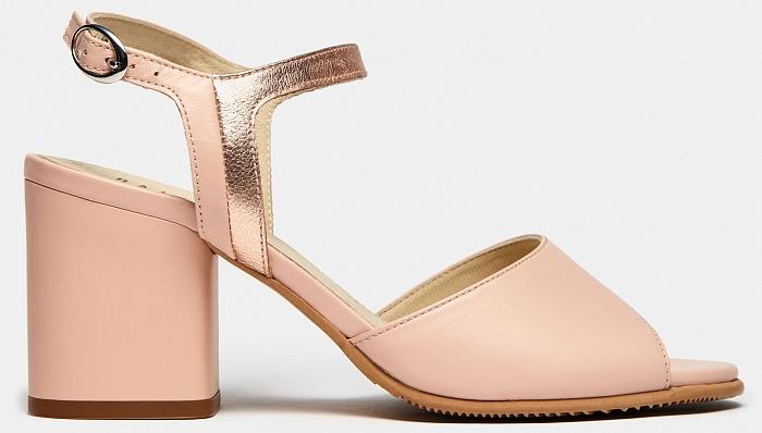 Туфли открытые женские LIDIA