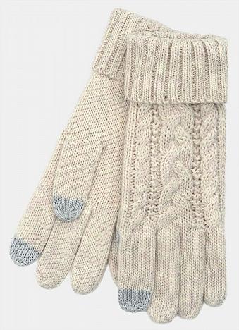 Перчатки женские, размер единый