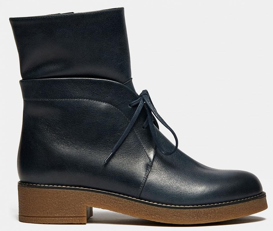 Высокие ботинки Ralf Ringer ALFA