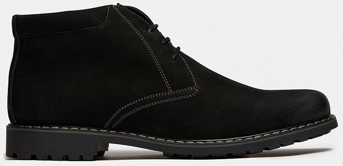 Ботинки мужские KARLOS