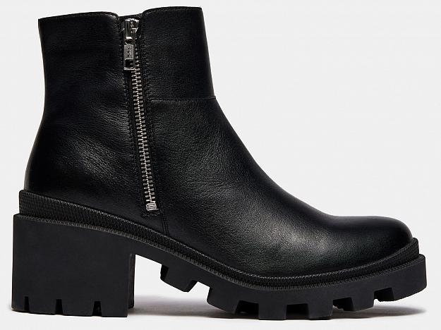 Ботинки женские PATRICIA-G