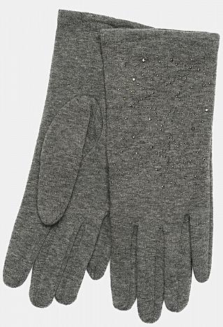Перчатки женские, размер M