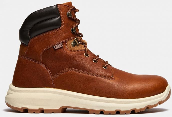 Ботинки мужские JEF