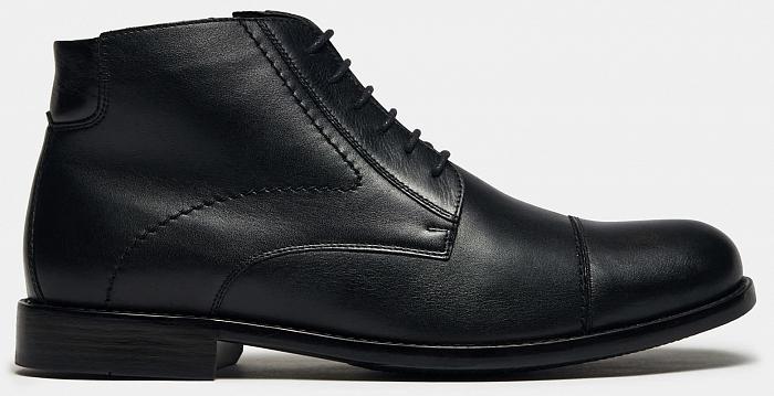 Ботинки мужские OSLO