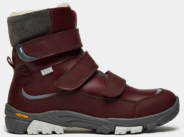 Ботинки  ALASKA-D