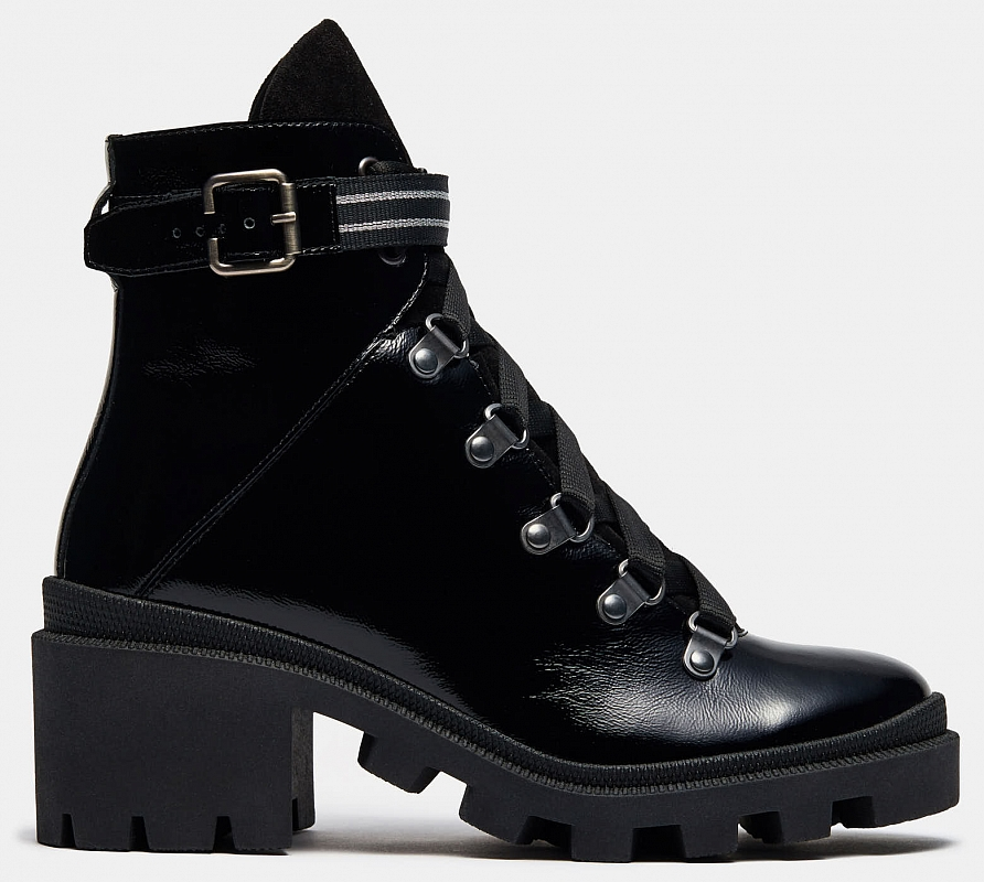 Ботинки Ralf Ringer PATRICIA цена