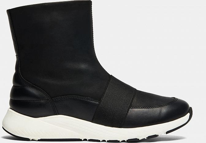 Высокие ботинки женские NITRO