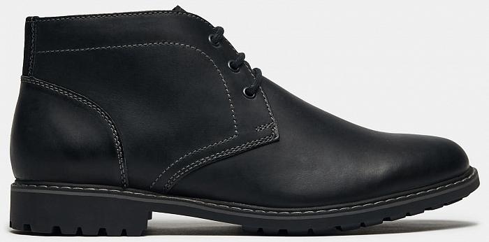 Ботинки мужские KLARK