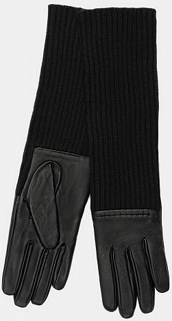 Перчатки женские, размер 6,5