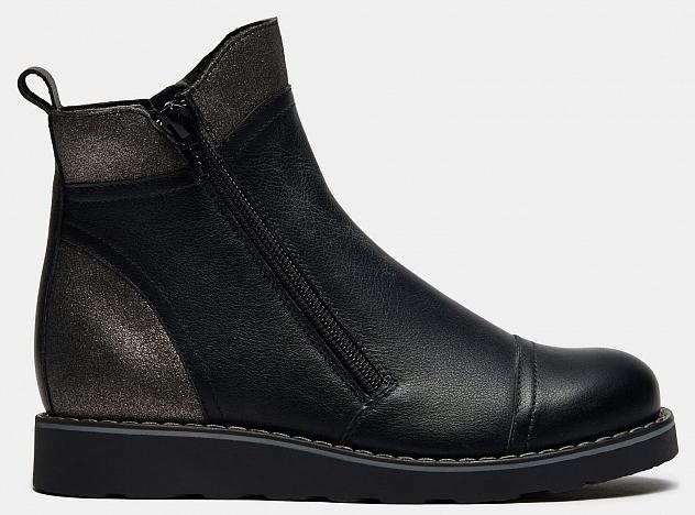 Ботинки BROS-D