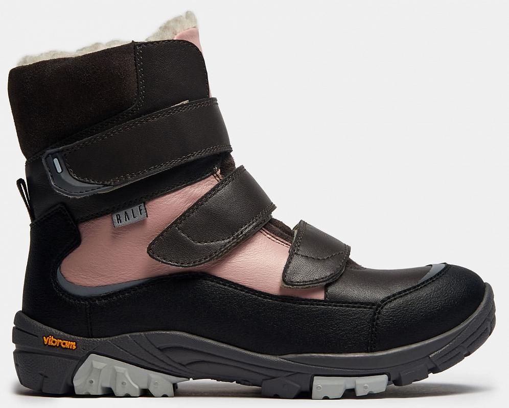 Ботинки Ralf Ringer ALASKA-D недорого
