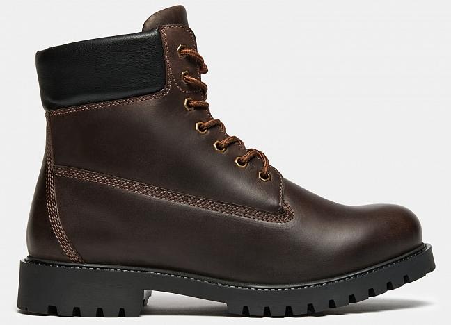 Ботинки мужские ASPEN