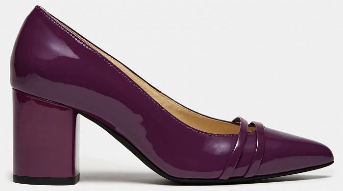 Туфли женские REGINA