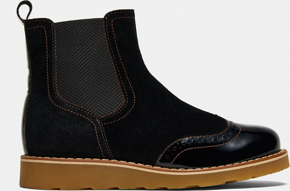 Ботинки Ralf Ringer BROS-D ботинки ralf ringer ralf ringer mp002xm1k341