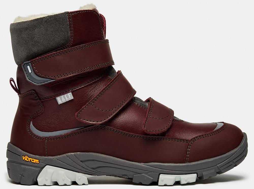 Ботинки Ralf Ringer ALASKA-D ботинки зимние element hampton vibram chestnuts brown