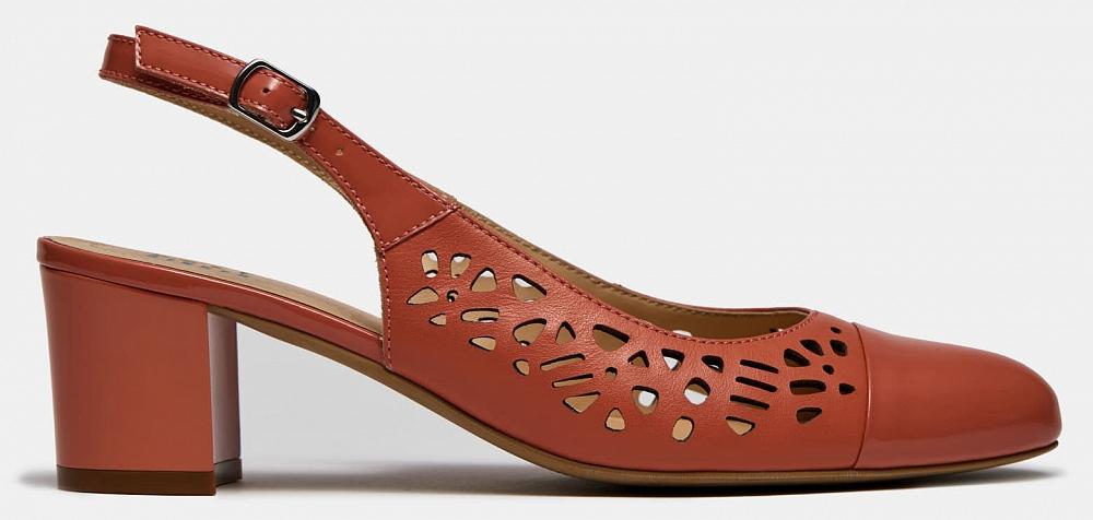 Туфли открытые Ralf Ringer AGNIA фото
